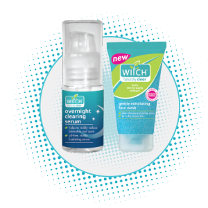 Free Witch Skin Care Mini Bundles