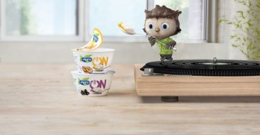 FREE Alpro Go On Samples