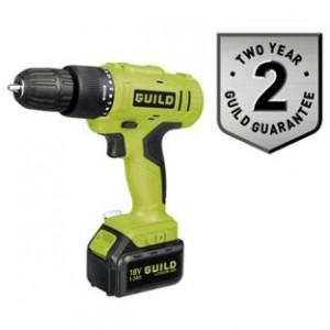 Guild Hammer Drill