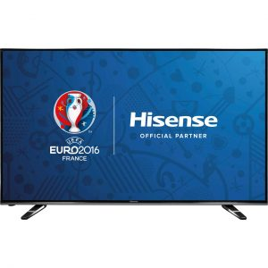 "Hisense H50M3300 50"" Smart 4K Ultra HD TV"