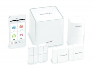 iSmart Home Alarm Security