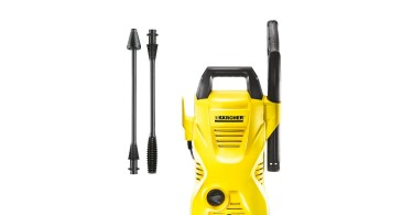Karcher K2 Pressure Washer