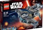 LEGO Star Wars StarScavenger - 75147