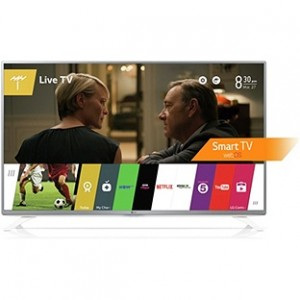 LG 49LF590V 49 Inch Smart TV
