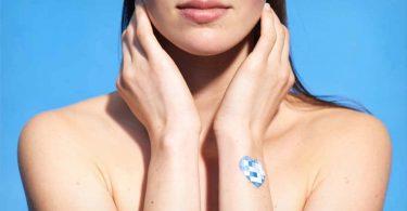 La Roche-Posay UV patch
