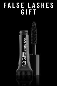 Mac Lashes Mini Mascara