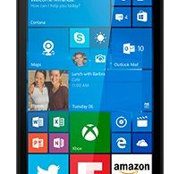 Microsoft Lumia 550 on Pay as you go