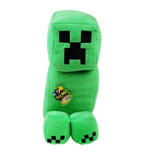 Minecraft Plush Creeper