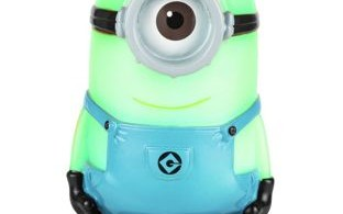 Minions Night Light