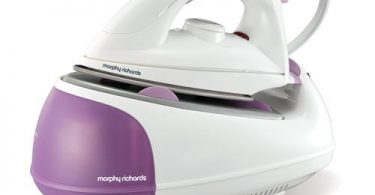 Morphy Richards 42244 Jet Steam Generator Iron 2200 W
