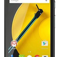 Motorola Moto E on Pay as you go