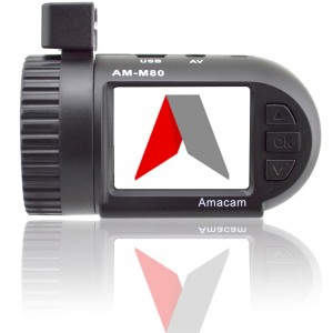 On Dash Dashcam Anacam