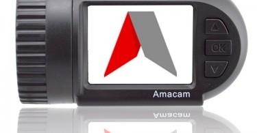 On Dash Dashcam Anacam