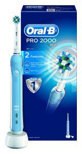 Oral B Pro 2000 Toothbrush