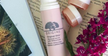 FREE Origins Original Skin Renewal Serum
