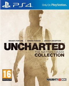 PS4 Unchartered