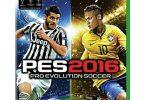 Pro Evolution Soccer 2016 Xbox One Game