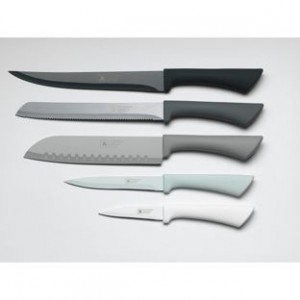 Richardson Knife Set