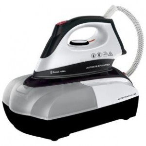 Russell Hobbs 22191 Autosteam Iron