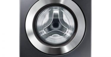 SAMSUNG ecobubble WF90F5E5U4X Washing Machine