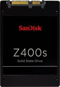 Sandisk Business Class Z400S 128GB 2.5inch SSD