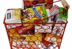 Shopping Basket Voucher