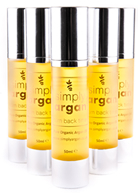 Simply Argan Oil Sample