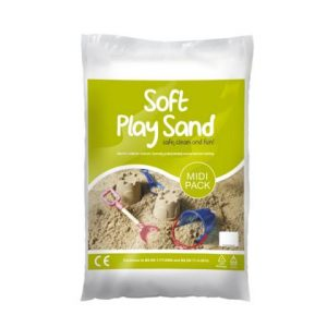 Soft Play Sand 10kg
