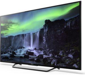 Sony KD49X8005CBU HD Smart TV