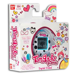 Tamagotchi Friends