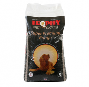 Trophy Petfood