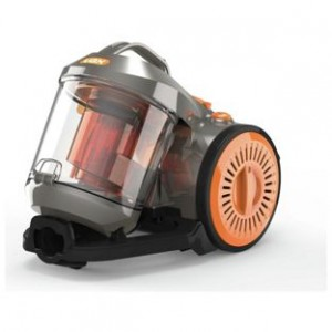 VAX AWC01 Power 3 Cylinder Vacuum
