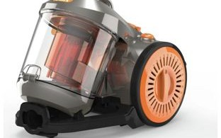 VAX AWC01 Power 3 Cylinder Vacuum