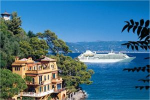 Win A Mediterranean Cruise For Two & The Entire Jack Reacher Series