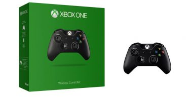 Xbox One Controller Wireless