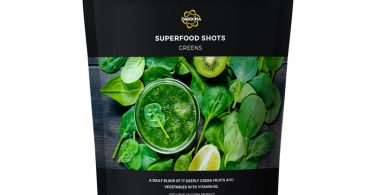 Zaggora Super Foods