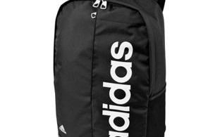 Black Adidas Backpack