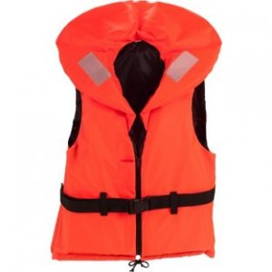 adults swim jacket