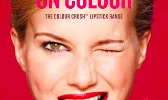 body shop color crush