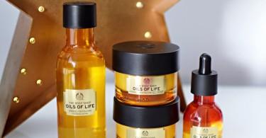 bodyshop oils of life