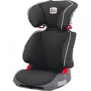 Britax Adenture Car Seat Infant