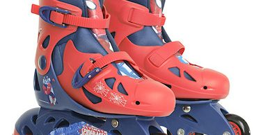 Ultimate Spider-Man Inline Skates