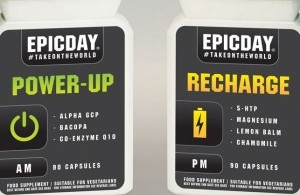 Epicday Protein Supplement