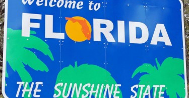 Holiday To Florida