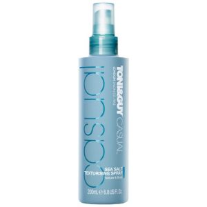 Free Toni & Guy Salt Texturising Spray