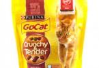 GoCat Crunchy And Tender Sample