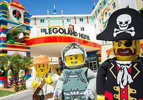 Legoland Offers