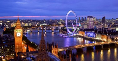 Win London Holiday