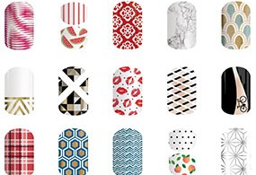 Jamberry Nail Wrap Kits