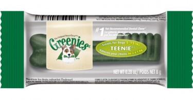 Greenies Canine Dental Chew